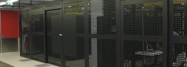Polaris Data Centre