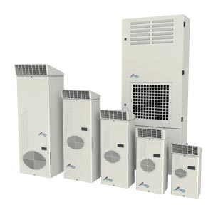 Outdoor Wall Mount Air Conditioners