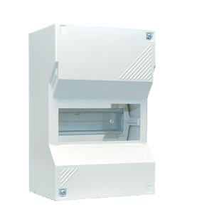 Plastic DIN Rail Enclosures