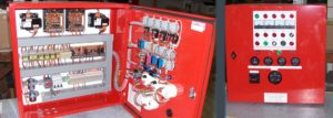 Pump Control Panels A-Line Switchboards