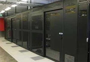 Data Cage - B&R Enclosures
