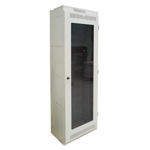 Telecommunications Cabinet - Customer Rack