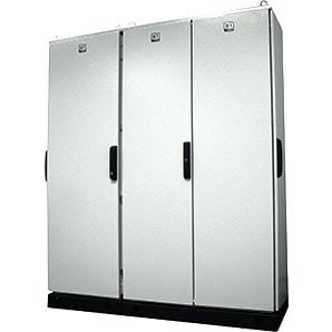 iLINQ Bayable Enclosures – Assembled to Order