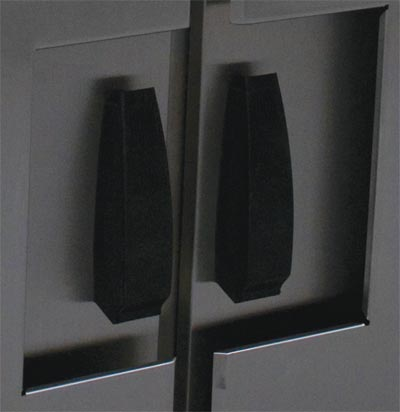 Door openings with Locksock