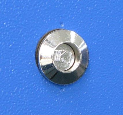 7mm square turnbuckle lock (NI020)