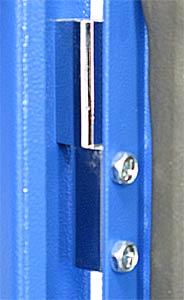 Door hinging