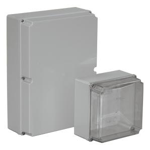 Polynova PJ Plastic Enclosure
