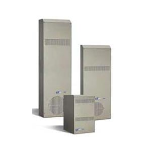 MIX Air-Air Heat Exchanger